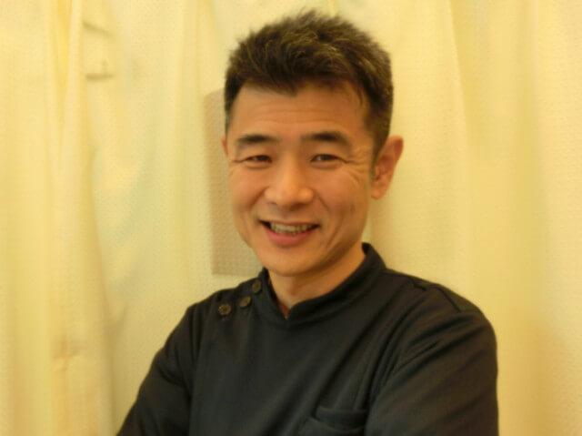 院長:加藤 秀明